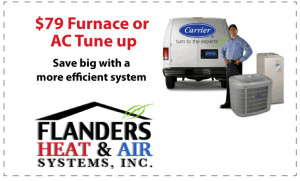 HVAC Tune Up Offer