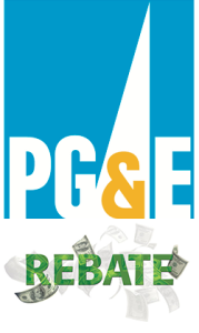 PGE HVAC Rebates